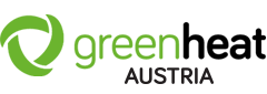 Greenheat logo